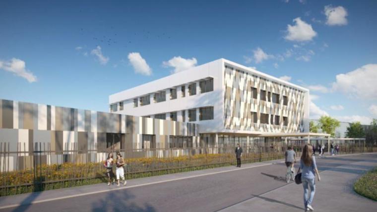 3ème Collège de Villeparisis – Villeparisis (77)