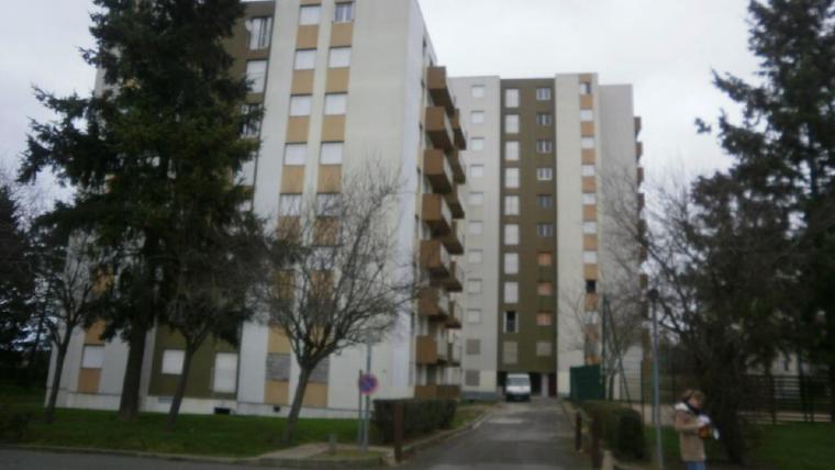 Résidence 111 logements – Gien (45)