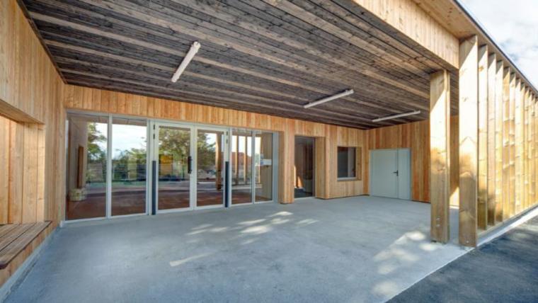 Ecole Maternelle – Ingré (45)